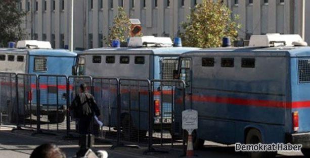 43 tutuklu sanıklı 'KCK' davasında 1 tahliye