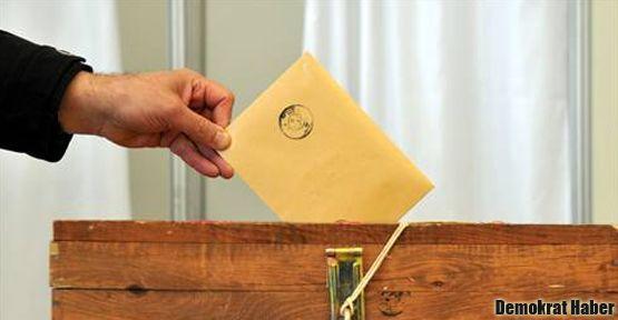 4 parti 'Türkiye milletvekilliği'nde anlaştı