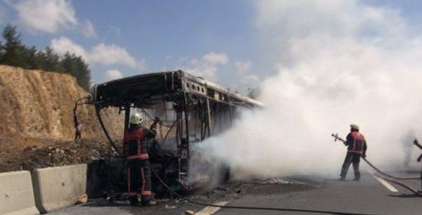 4 yolcunun öldüğü otobüste 10 numara yağ mı kullanıldı?