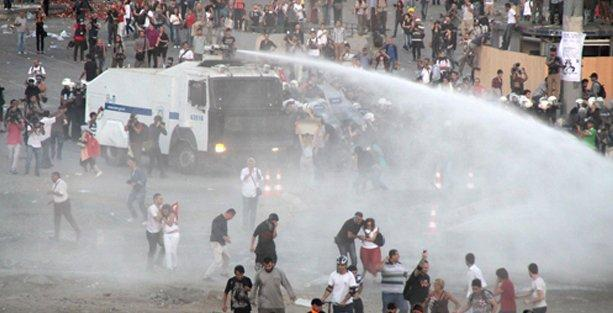50 TOMA'lık ihaleyi AKP'li eski vekilin şirketi aldı