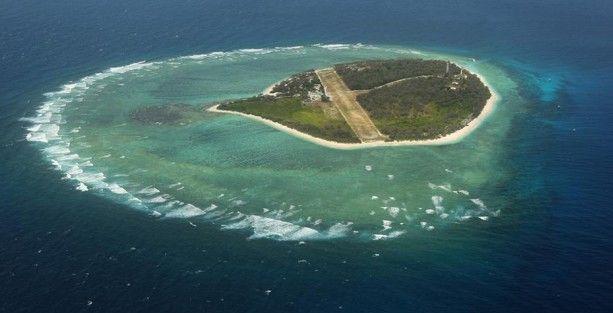 '52 ada suya gömülebilir'