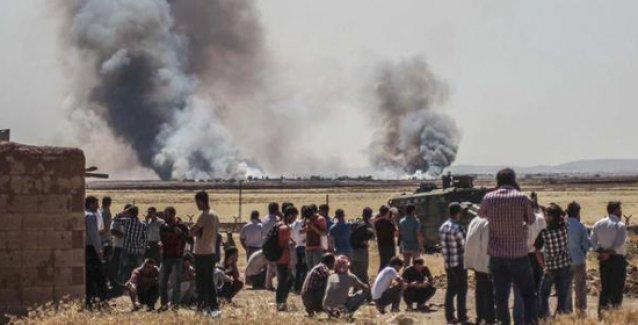5 başlıkta IŞİD'in Kobani saldırısı: Neden saldırdı?