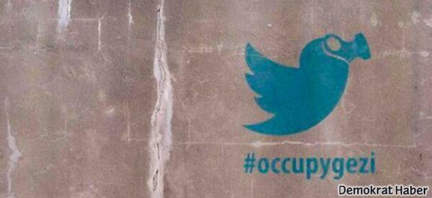 5 milyon tweet'e 'Gezi' incelemesi