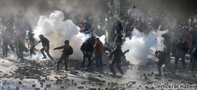 5 soruda Ukrayna'da neler oluyor?