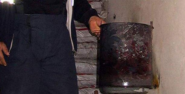 5 Suriyeli çocuk zehirlenerek öldü!