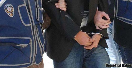 5 turist kadına tecavüze tutuklama