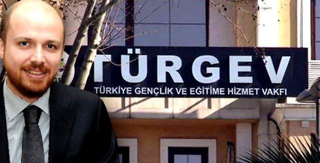 606 milyon liralık arazi Bilal Erdoğan'a 3 milyon liraya tahsis edildi!
