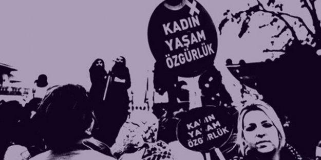 60 STK, Meclis'teki Kadına Yönelik Şiddet Komisyonu'nda istenmedi