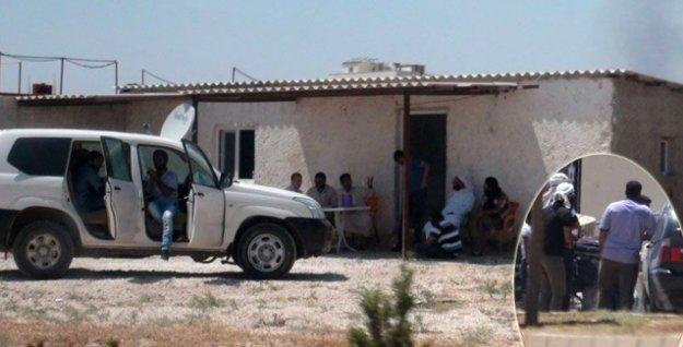 6 ayda 100 bin TL kira ödenen Akçakale sınırındaki ev 'IŞİD'in karargahı mı?'