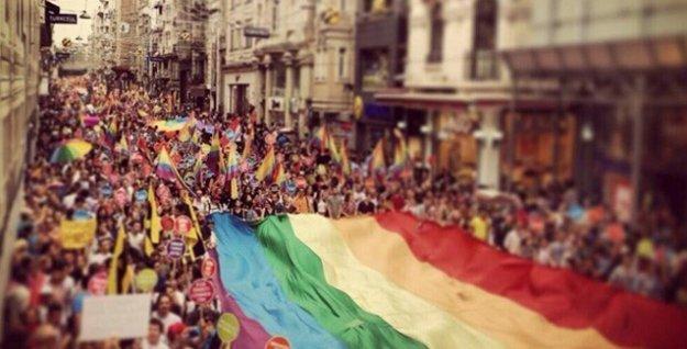 6. Trans Onur Haftası programı açıklandı