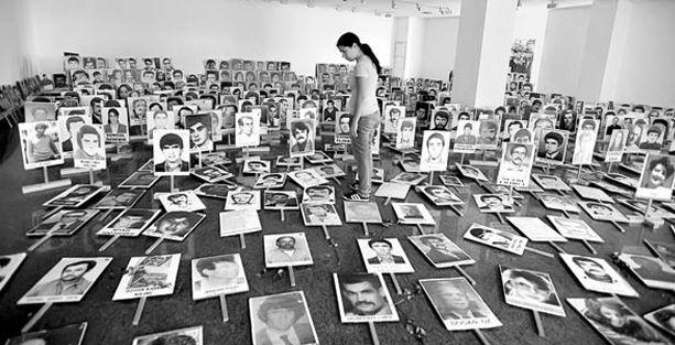 78'liler Federasyonu '12 Eylül işkencecilerinin listesini' açıkladı