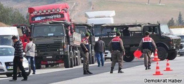 7 muvazzaf asker ifade verdi