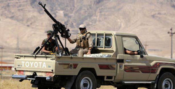 7 ülkeden daha Iraklı Kürtlere silah