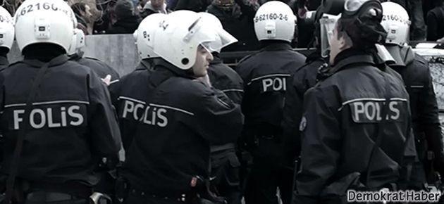 800 polis daha görevden alındı