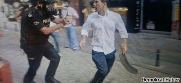 AA yöneticisi palalı saldırganları savundu