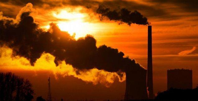 Üretimi de etkileyen küresel ısınma, küresel ekonomiyi eritiyor