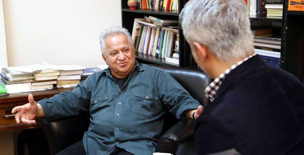 Abbas Vali: Ortadoğu'da Kürtler demokratik kanadı temsil ediyor