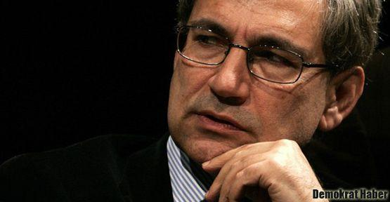 'ABD-AKP'nin hedefi belli; ya Orhan Pamuk?'