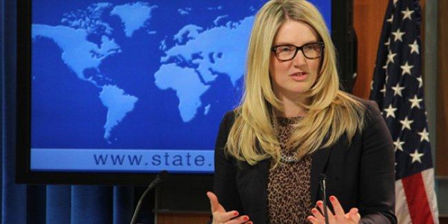 ABD: Türk hükümetinin basına müdahaleleri konusundaki kaygımız sürüyor