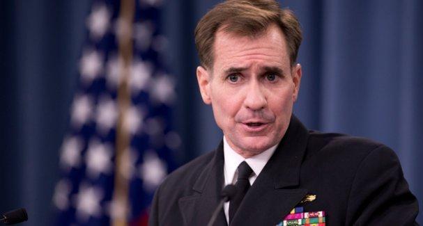 ABD'den Kobani açıklaması: Türkiye'ye inanmamak için bir nedenimiz yok