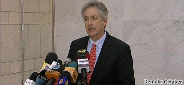 ABD Dışişleri Bakan Yardımcısı Mısır'da