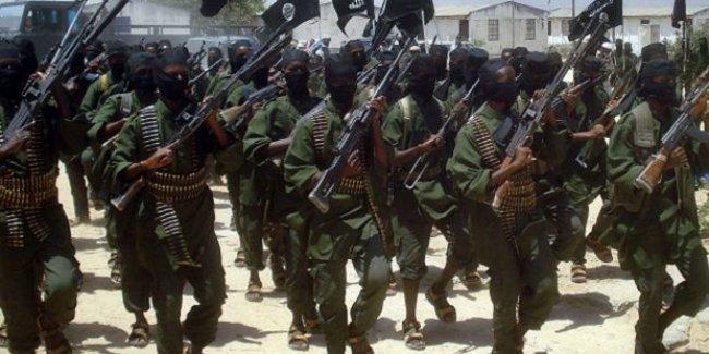 ABD: Eş Şebab liderini vurduk