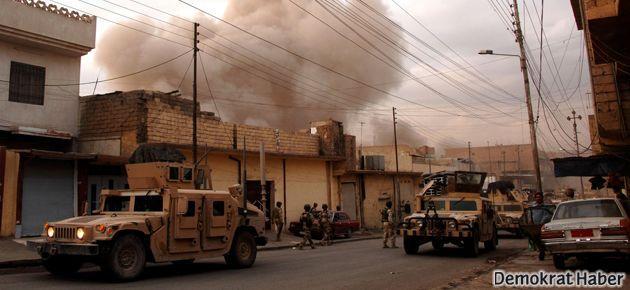 'ABD geride paramparça bir Irak bıraktı'