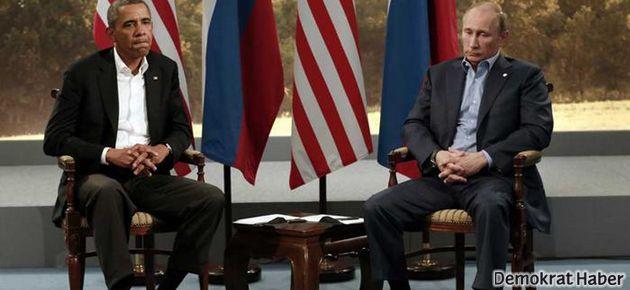 ABD ile Rusya arasında Snowden krizi büyüyor