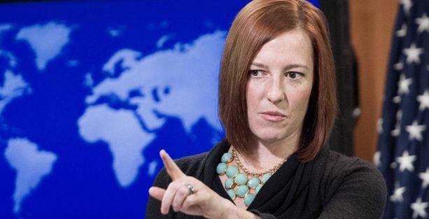ABD: IŞİD tüm bölge için tehdit, endişeliyiz