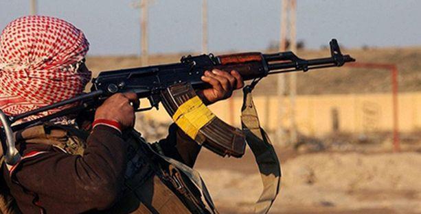 ABD: IŞİD'e karşı savaşan Kürt güçlerine silah yardımı başladı