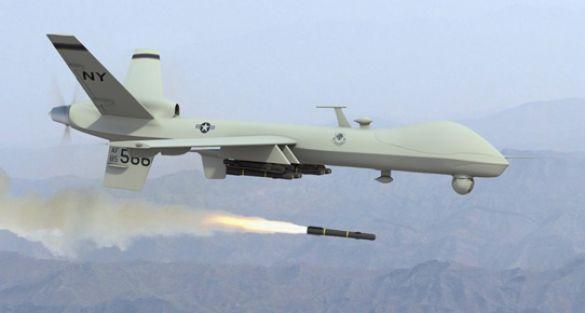 'ABD IŞİD'i vurdu' iddiası