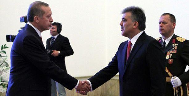 ABD Medyası: Erdoğan Gül ortaklığı bitmek üzere
