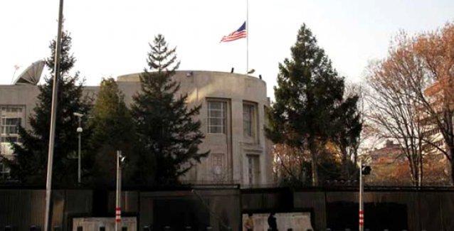 ABD'nin Türkiye Büyükelçiliği'nden PYD açıklaması