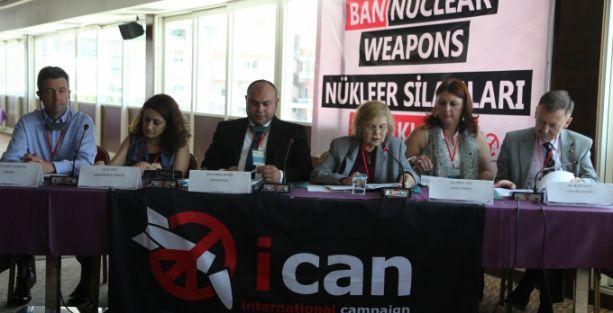 ABD nükleer silahlarını kullansa 2 milyar insan hayatını kaybeder!