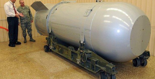 ABD nükleer silahlarını yenileyecek