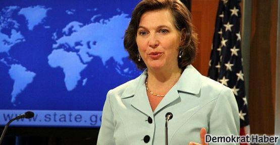 ABD, Öcalan'ın çağrısını 'selamladı'