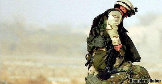 ABD Irak'a 1500 asker daha gönderecek