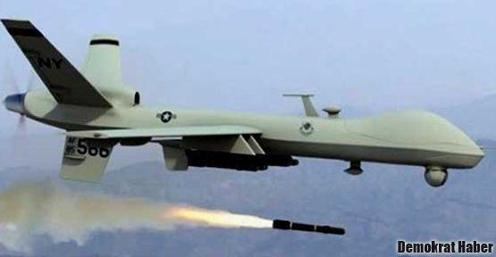 ABD Pakistan'a saldırdı: 8 ölü