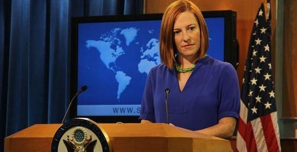 ABD'den WSJ'ye 'tampon bölge' yalanlaması