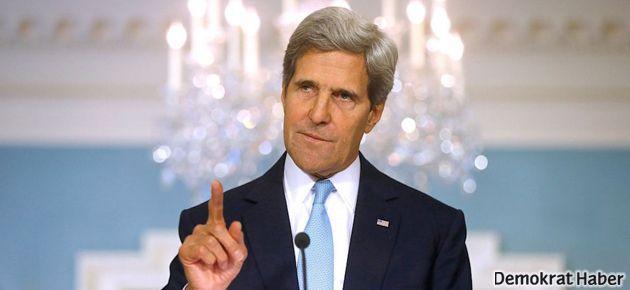 ABD: Referandum sonucunu tanımayacağız