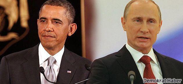 ABD Rusya'ya yaptırımları arttırıyor