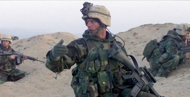 ABD, Suriye'de operasyon düzenledi, IŞİD'in üst düzey isimlerinden biri öldürüldü