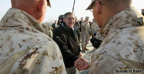 ABD Türkiye'ye Patriot füzesi ve asker sevk ediyor