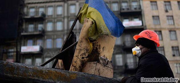 ABD, Ukrayna'ya yaptırım planlıyor