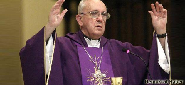 ABD Vatikan'ı bile dinlemiş