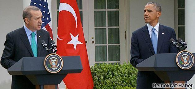 ABD ve Türkiye Suriye konusunda 'mutabakat' içinde