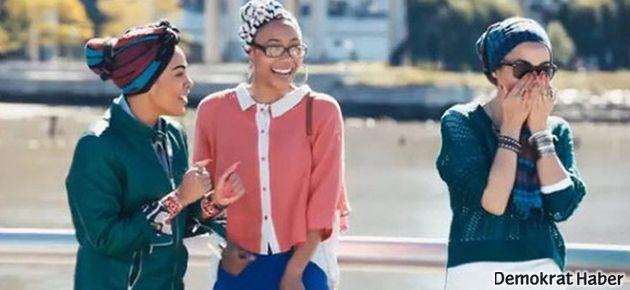 ABD'de müslüman hipsterlar: Mipsterz