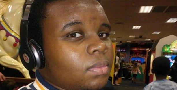 ABD'de polisin öldürdüğü Michael Brown'ın ön otopsi raporu açıklandı