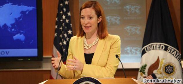 ABD'den bir 'Gezi' açıklaması daha