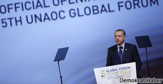 ABD'den Erdoğan'a 'siyonizm' mektubu
